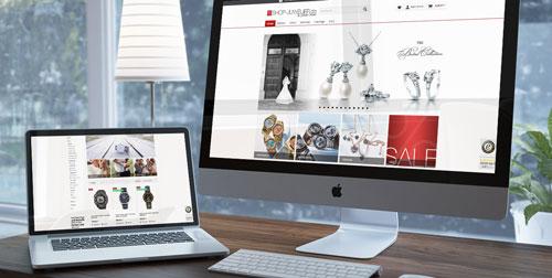 Webdesign und Webentwicklung